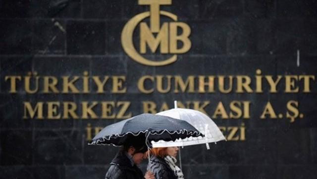 TC Merkez Bankası'ndan kritik müdahale