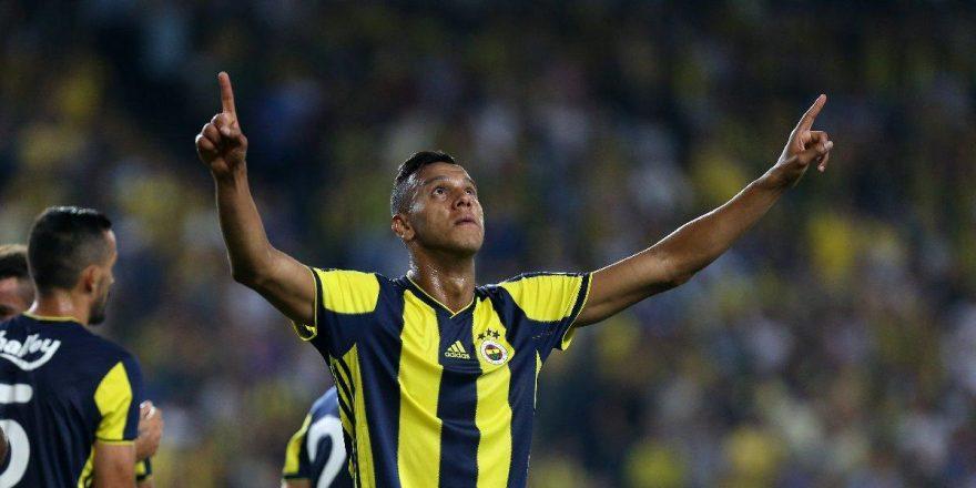 Eski Fenerbahçeli Galatasaray yolunda