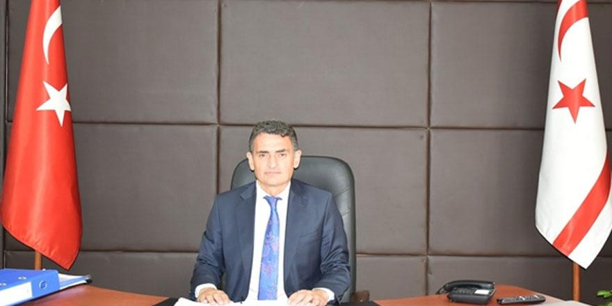 Tarım Bakanı Oğuz Salih Miroğlu ve Özker Özgür için anma mesajı yayımladı