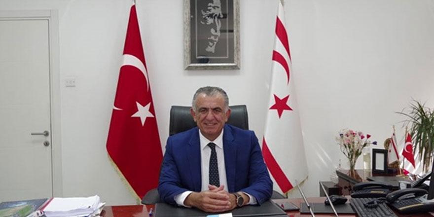 """"""" Londra'daki Türk halkı bizim için Kıbrıs'taki Türk halkı ne anlama geliyorsa odur"""""""