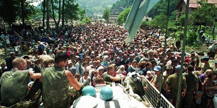 Hollanda yüksek mahkemesi:  Ülkemiz Srebrenitsa katliamından yüzde 10 oranında sorumlu