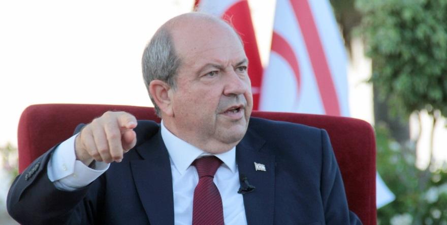 """Tatar: """"Federasyon artık mümkün değil"""""""