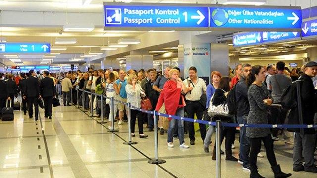 Reuters: ABD sınırlı hizmete başladı
