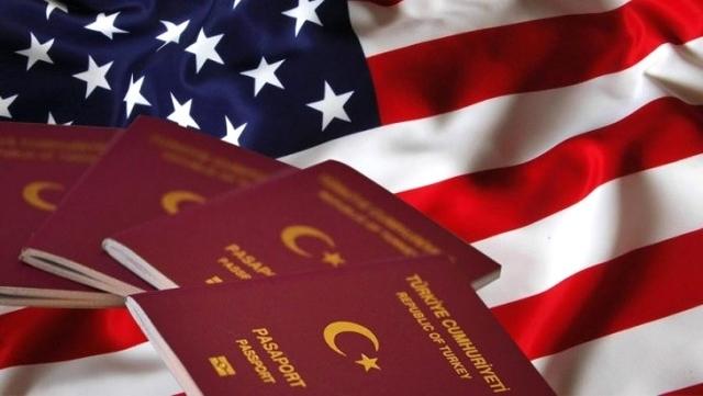 Türkiye, ABD'deki temsilciliklerinde vize başvurusu almaya başladı