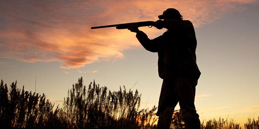 Kanunsuz avlanan 6 kişiye yasal işlem
