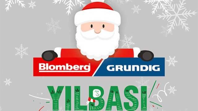Blomberg ve Grundig'de İNDİRİM BAŞLADI