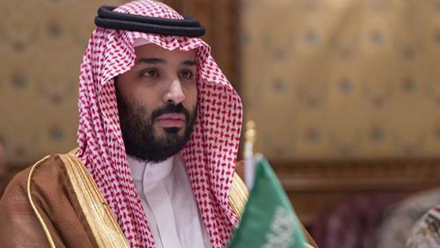 """Prens Selman: """"İran'ın Husilere füze sağlaması doğrudan askeri saldırı sayılabilir"""""""