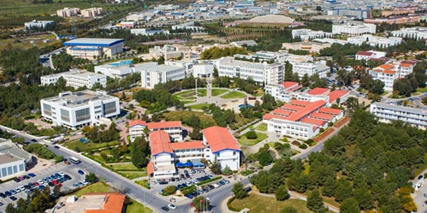 DAÜ dünyanın en iyi mühendislik ve teknoloji eğitimi veren üniversiteleri arasında yer aldı