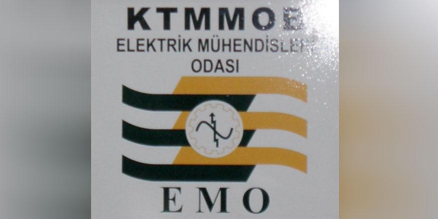 Elektrik mühendisleri odası, KKTC'nin elektrik ihtiyacını karşılayabilmesinin temel gereklilik olduğunu vurguladı