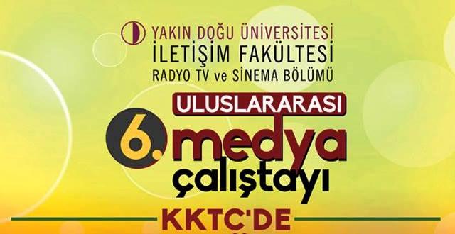 YDÜ İletişim Fakültesi Radyo Televizyon Ve Sinema Bölümü Sempozyum Düzenliyor