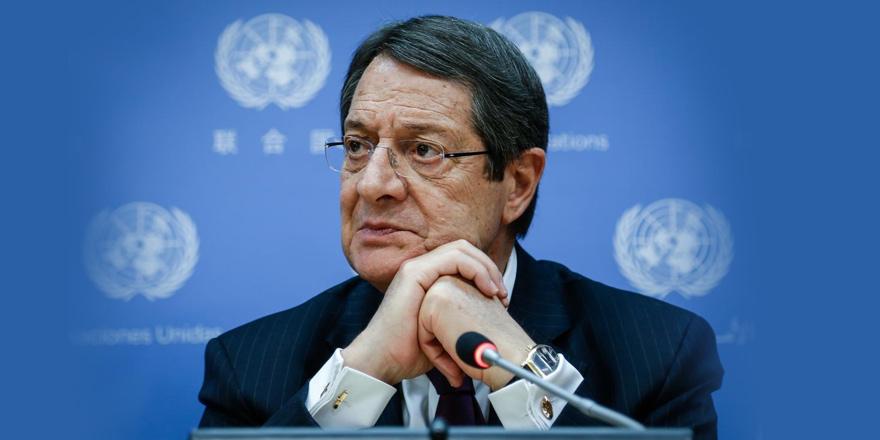 """Anastasiadis: """"pasaportlar konusunda yanlışlar yapıldı ancak tartışmaya son verilmeli"""""""