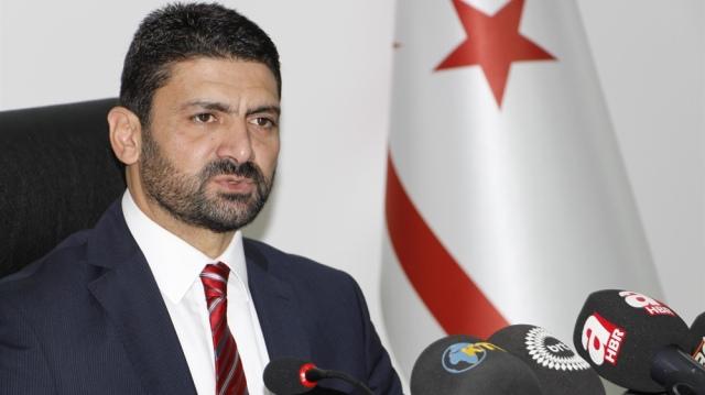 """Ekonomi ve Enerji Bakanı Atun: """"Yeni iş araçları ile yeni otobüslerin ithal vergileri kaldırıldı"""""""