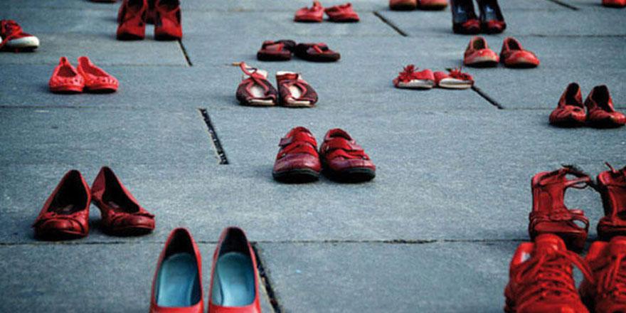 Eylül ayında 53 kadın öldürüldü