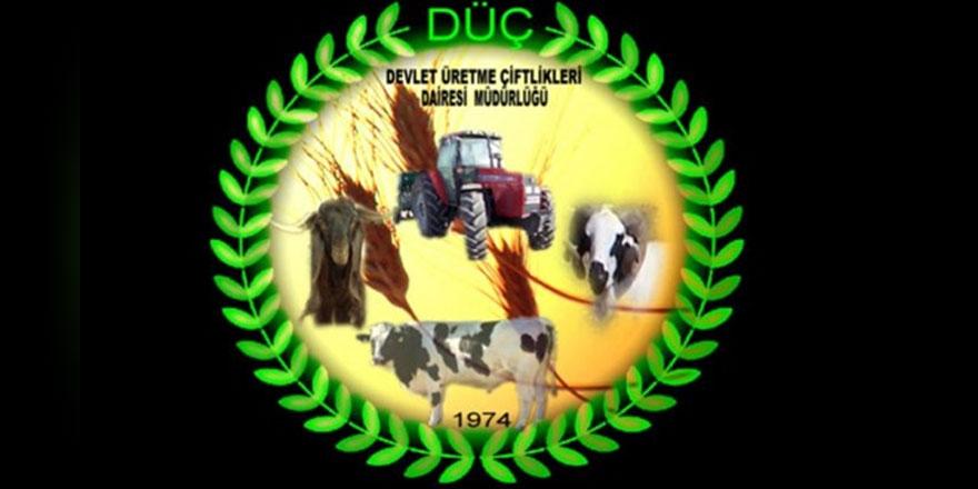 Arazilerden kiralamaya hak kazanan üreticiler 14 Kasım'a kadar sözleşmelerini imzalayabilecek