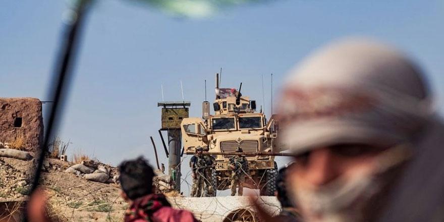 Almanya'dan Türkiye'ye askeri harekat uyarısı