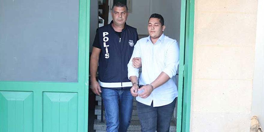 3 yıl hapse mahkûm edildi