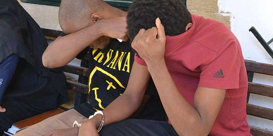 Sahte damga mühürleri ile ilgili tutuklamalar sürüyor