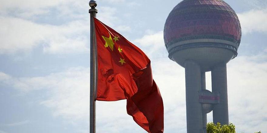 Çin'e karşı Uygur hamlesi