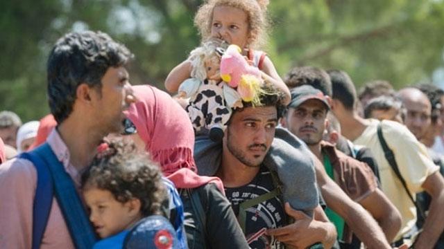 """""""Suriye saatli bomba haline geldi"""""""