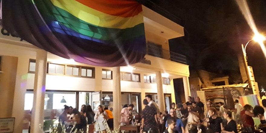 İlk iki toplumlu LGBTİ+ Festivali gerçekleştirildi