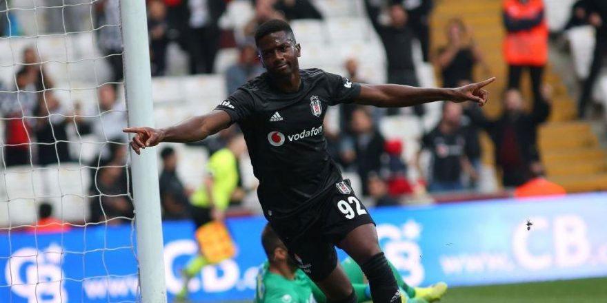 Abdullah Avcı'nın yeni 10 numarası: Abdoulay Diaby