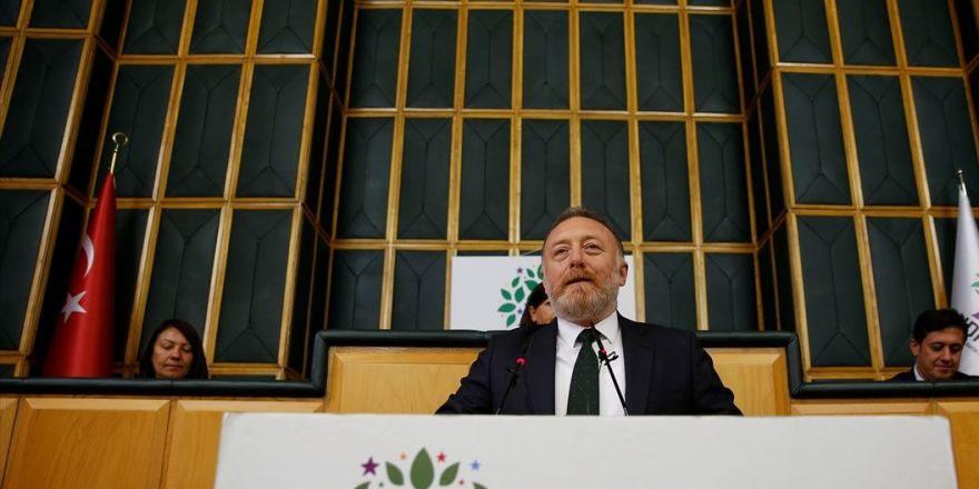 HDP: Tezkerelere 'evet' derseniz bir kez daha bu suça ortak olacaksınız