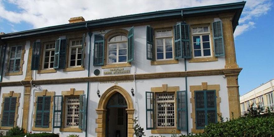 Kıbrıs Vakıflar İdaresi, Abdullah Paşa Vakfı'nın kapatılmadığını duyurdu