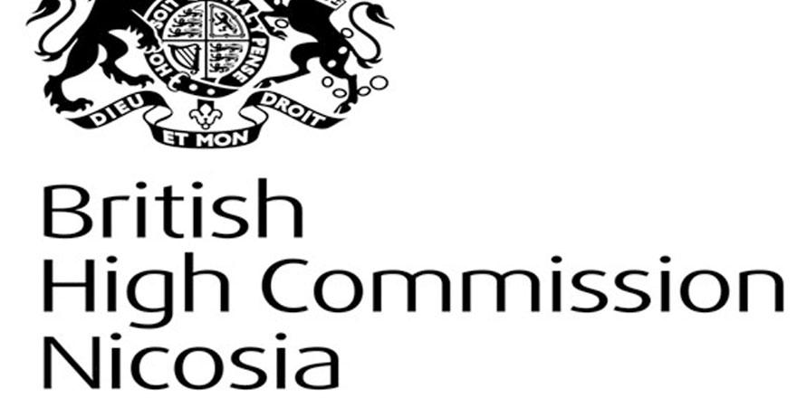 Dört genç Kıbrıslı avukat, Birleşik Krallık'taki hukuk sistemini tecrübe etti