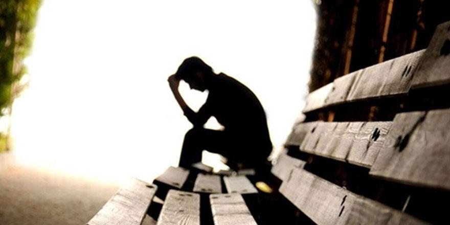Her 4 kişiden biri bir döneminde ruhsal rahatsızlık geçirme riskiyle karşı karşıya