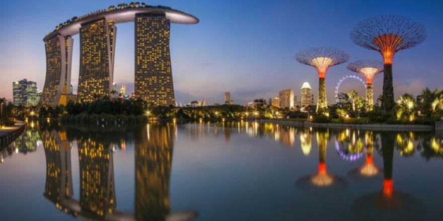 Singapur, ABD'yi geride bırakarak dünyanın en rekabetçi ülkesi oldu