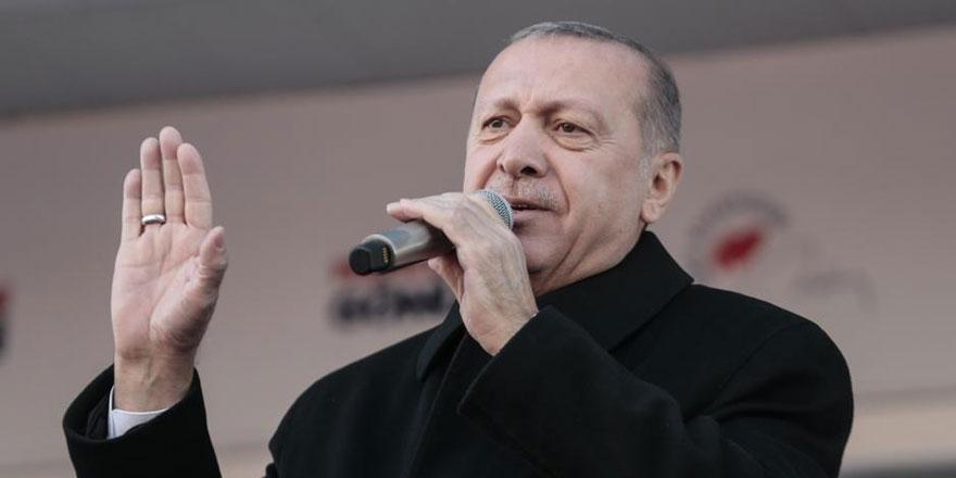 Erdoğan'ın şu ana kadarki en büyük kumarı