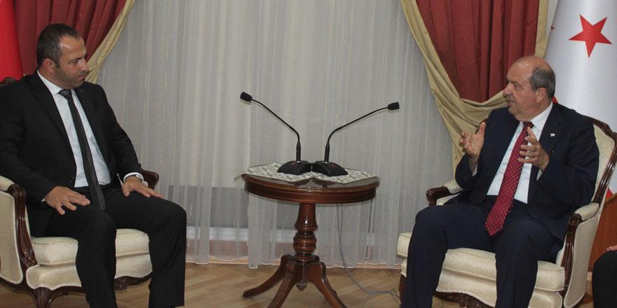 """Tatar: """"Devleti geliştirmek amacıyla çalışmaya devam ediyoruz"""""""
