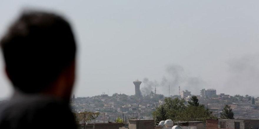 Türkiye'nin Suriye operasyonunu onaylamıyoruz