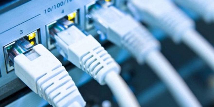 Yarın bazı bölgelerde internet ve telefon hizmetlerinde kesinti olacak
