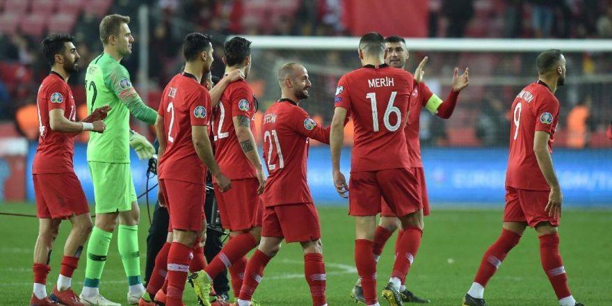 Türkiye 576. maçına çıkıyor!