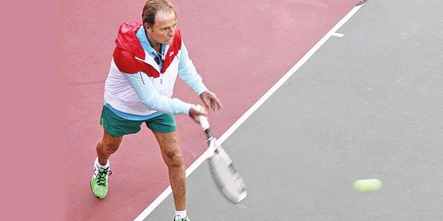 Ertuğrul Akbay Turnuvası'nda ilk tur maçları sona eriyor