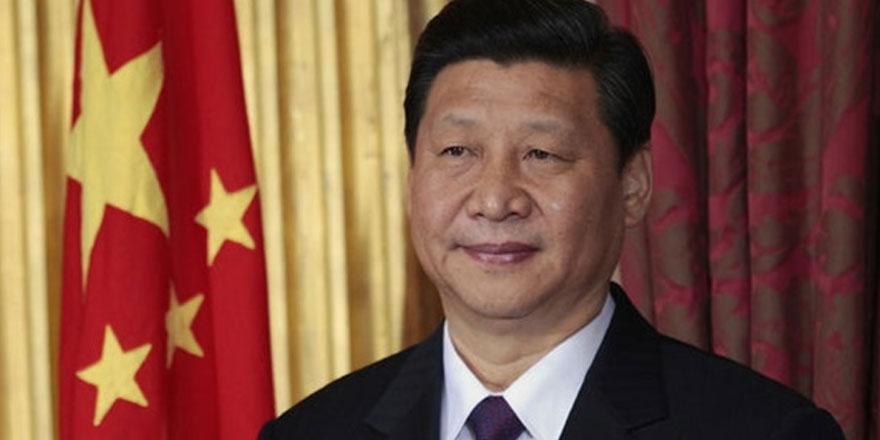 """""""Çin'i bölmeye çalışanların cesetlerini çiğner, kemiklerini parçalarız"""""""
