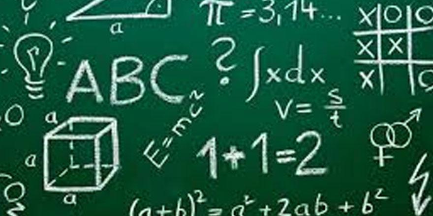 Canbulat Özgürlük Ortaokulu'nda  matematik dersi halen yok