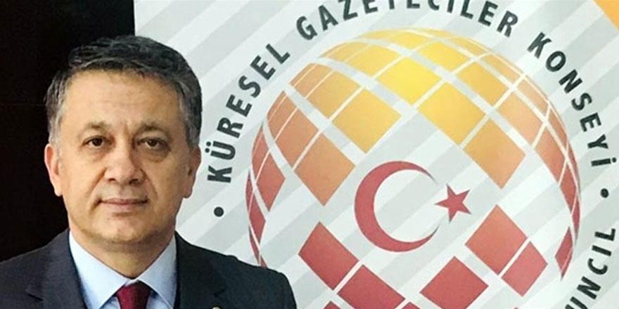 Küresel gazeteciler konseyi resmen kuruldu