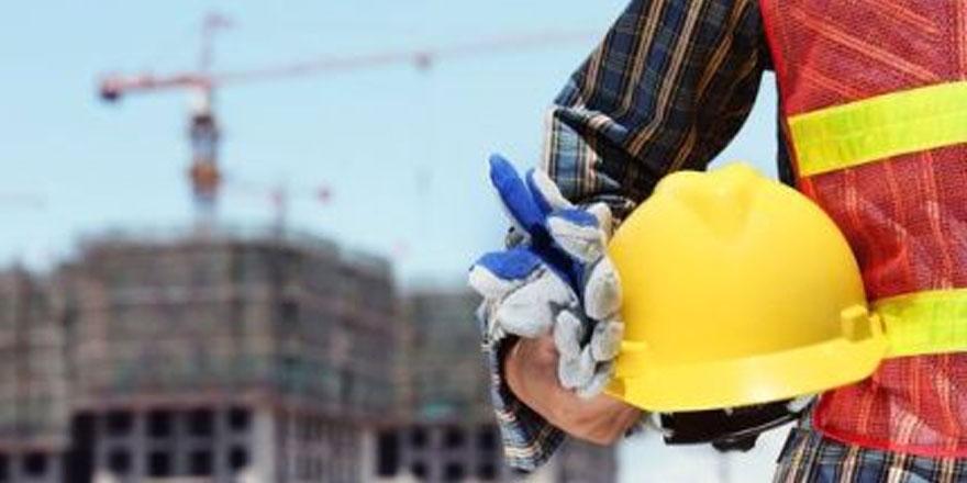 Lefkoşa'da iş kazasında 1 kişi ağır şekilde yaralandı