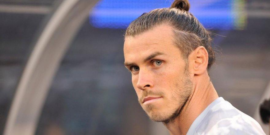Real Madrid'de Galatasaray öncesi Bale sorunu!