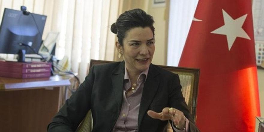 """""""Türkiye'nin hiçbir zaman Suriye bölgesini ele geçirmek gibi bir derdi olmadı"""""""