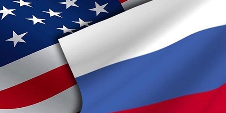 Amerikalı diplomatların Rusya'da gözaltına alındığı iddiası