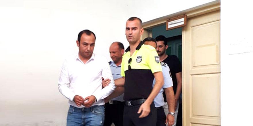Üç yayaya çarpan Çekenoğlu 22 ay hapse mahkum edildi