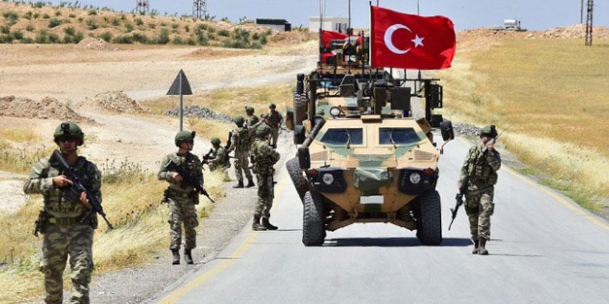 """""""Türk düşmanı"""" denilen partiler Suriye operasyonu için ne söyledi"""