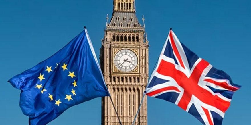 İngiltere ve AB yeni bir anlaşma sağladı