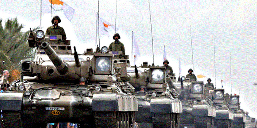 RMMO ve Yunan ordusu ile ortak tatbikat
