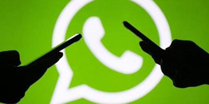 Kaç milyon Türk WhatsApp'ta