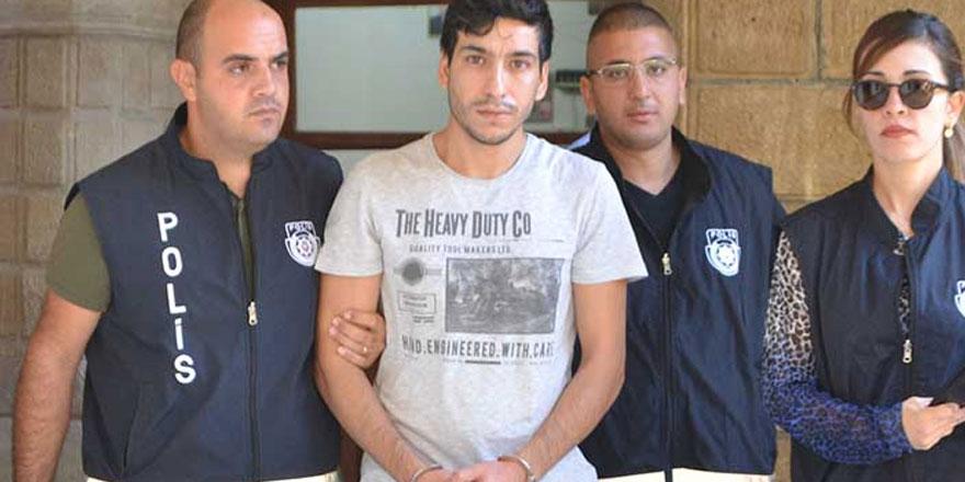 Demir hükümsüz tutuklu olarak cezaevine gönderildi