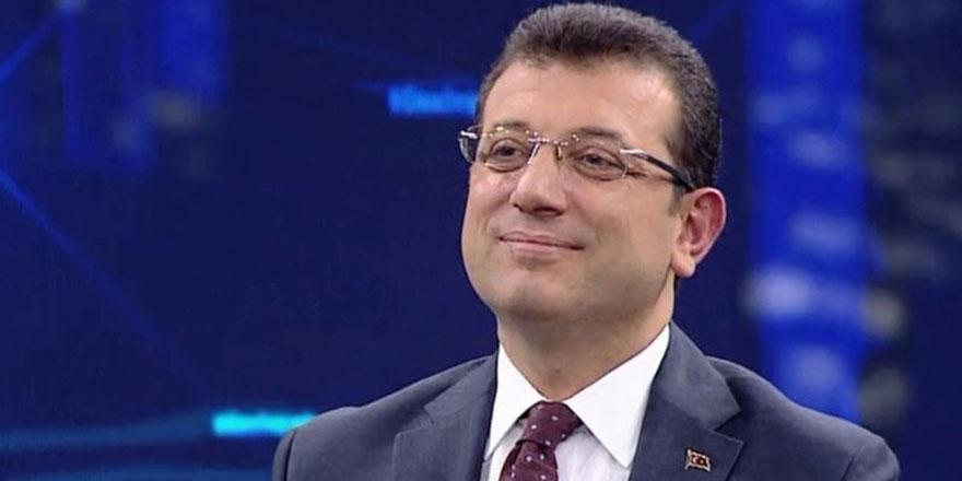 AKP'den İmamoğlu, Yavaş ve Soyer'e iyi haber